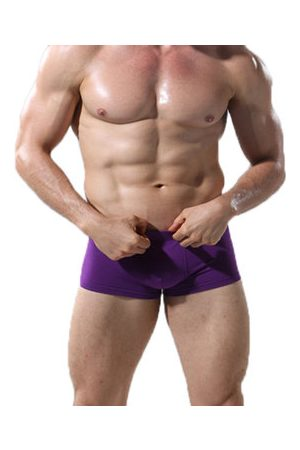 Newchic Sexy Modal Soft Breathable Boxers