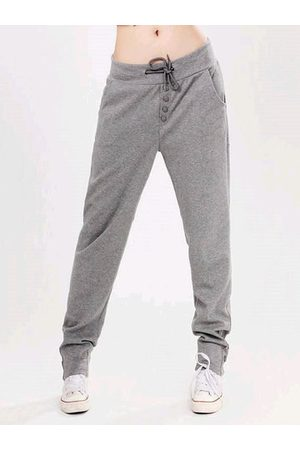 Newchic Casual Solid Women Harem Pants