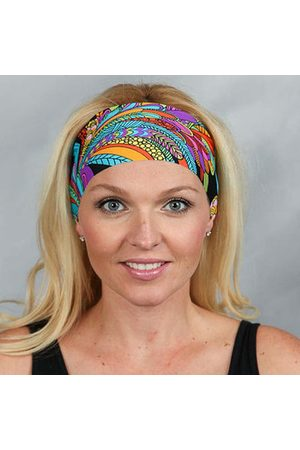 Newchic Silk Yoga Headband