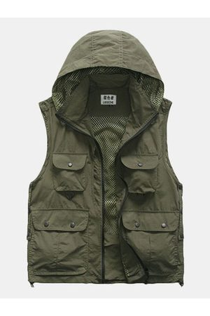 Newchic Quickly Dry Fishing Vest