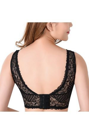 Newchic Lace Wireless Yoga Bandeau Soft Bras