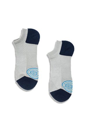 Newchic Men Sweat Quick Dry Sports Foot Comfortable Ankle Socks