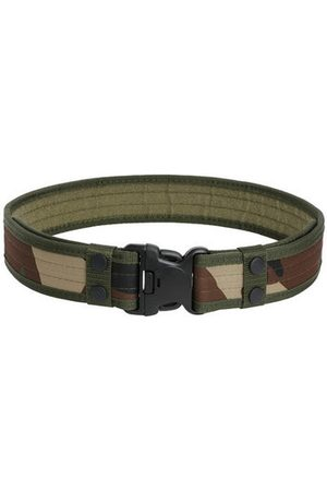 Newchic 130cm*5cm Canvas Combat Outdoor Army Tactical Belts