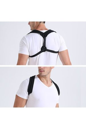 Newchic Adjustable Back Care Posture Corrector Clavicle Brace