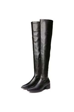 Newchic Over The Knee Boots