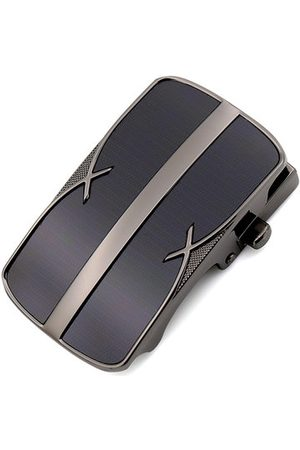 Newchic 3.5cm Automatic Alloy Tactical Belt Buckle