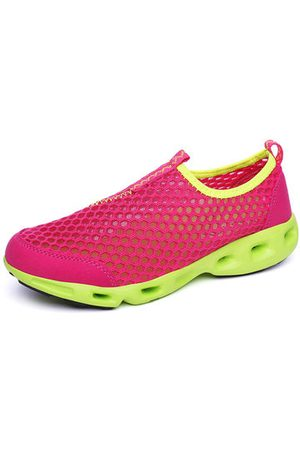 Newchic Women Casual Shoes - Breathable Outdoor Shoes