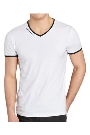 Newchic Summer Cotton Breathable Casual T shirt