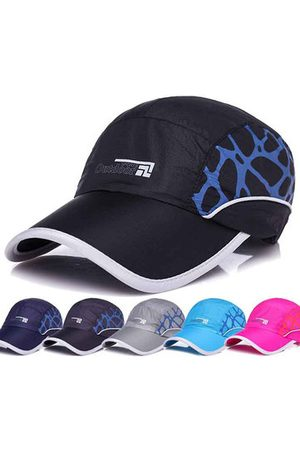 Newchic Ultra-thin Breathable Baseball Cap