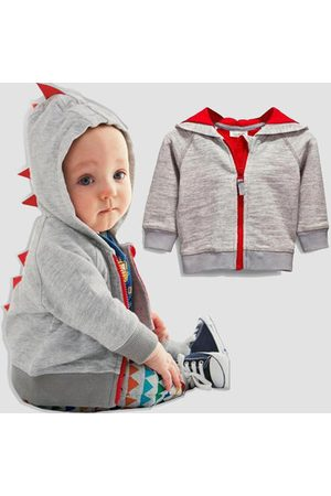 Newchic Dinosaur Baby Boys Girls Coat