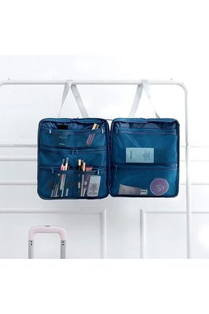 Newchic Multifunction Documents Business Bags Travel Cosmetic Bags