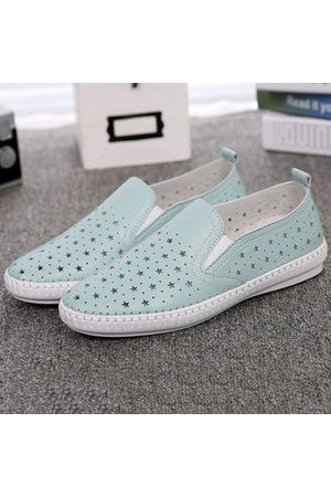 Newchic Star Hollow Out Shoes