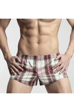 Newchic SUPERBODY Cotton Boxers Shorts