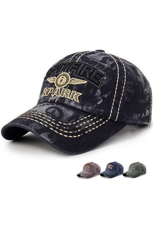 Newchic SPARK Embroidery Style Baseball Cap
