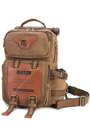 Newchic Ekphero 13L Outdoor Large Capacity Canvas Chest Bag