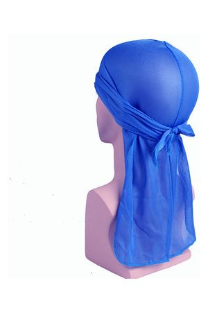 Newchic Thin Pirate Hats Summer Breathable Head Band Sunbonnet