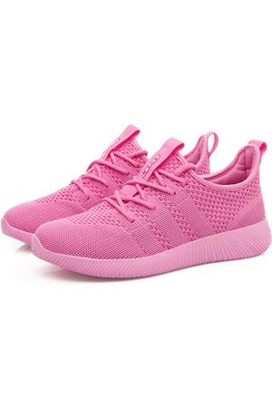 Newchic Mesh Gym Sport Running Shoes