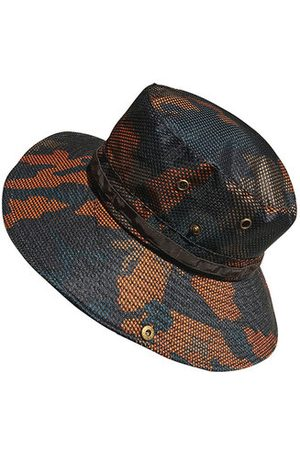 Newchic Breathable Camouflage Bucket Cap