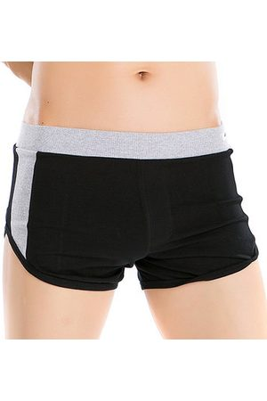 Newchic Cotton Loose Boxers Shorts