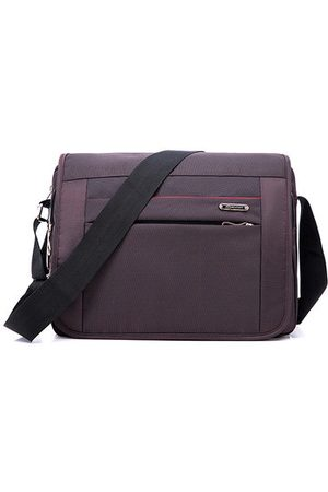 Newchic Business Waterproof Laptop Bag Shoulder Bag Crossbody Bag