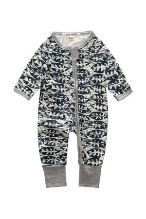 Newchic Baby Rompers - Summer Pattern Baby Boys Rompers