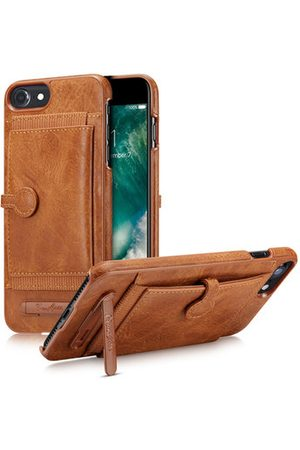 Newchic Women Wallets - Women PU Leather Card Holder Phone Case Phone Bags