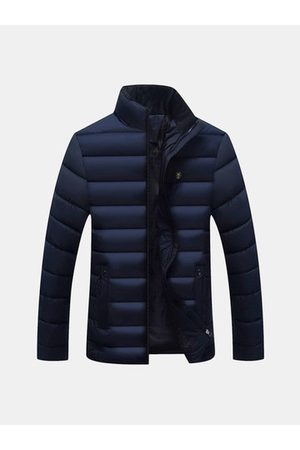 Newchic Winter Thicken Puffer Jacket
