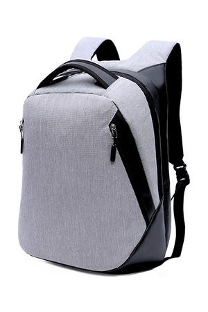 Newchic Large Capacity USB Charging Port Business Travel Backpack