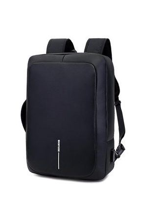 Newchic Oxford Business Casual Travel 16 Inch Laptop Bag Backpack