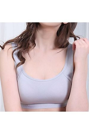 Newchic Full Busted Breathable Wireless Adjustable Bras