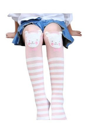 Newchic Cotton Kawaii Girls Boys Sock
