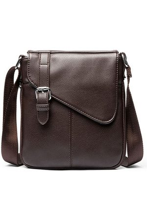 Newchic Business Casual Waterproof Shoulder Bag Crossbody Bag