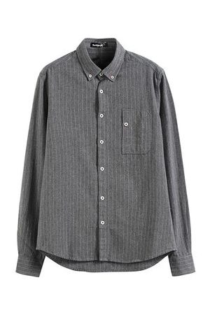 Newchic Men Button Down Shirt