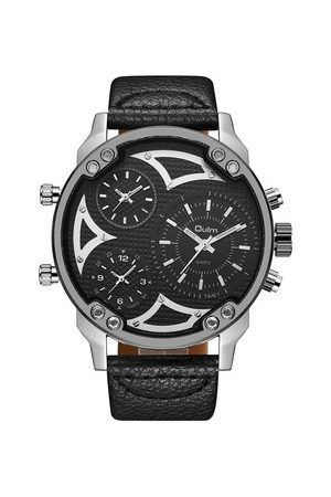 Newchic OULM Two Movements Men's Watches