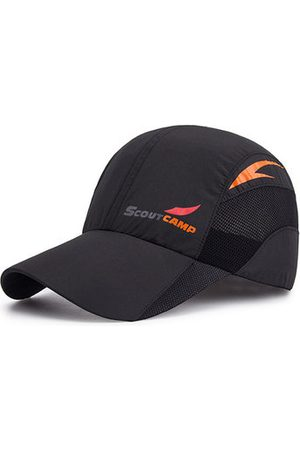 Newchic Mesh Breathable Baseball Cap Quick-Dry Fishing Sun Cap