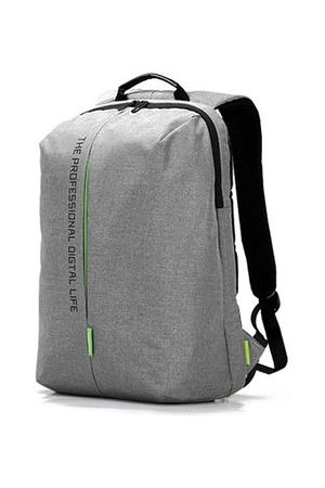 Newchic KINGSONS Water Resistant Backpack 15.6'' Laptop Bag