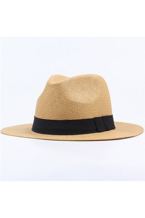 Newchic Vacation Panama Straw Hat Beach Sun Hat