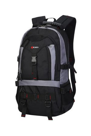 Newchic KAKA Sports Water Resistant Large Capacity Backpack