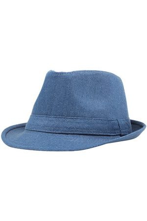 Newchic Denim Bucket Cap