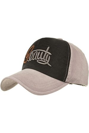 Newchic 23.4'' Washed Baseball Cap Faded Effect Hat