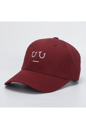 Newchic Mens Women Cotton Embroidery Baseball Caps
