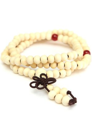 Newchic Men Bracelets & Bangles - Multilayer Prayer Beaded Bracelet