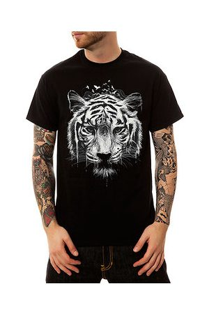Newchic 100% Cotton Breathable 3D Printed T Shirts