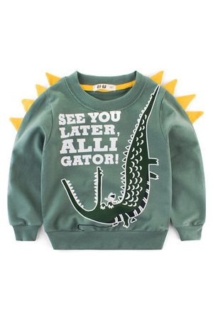 Newchic Cute Baby Boys Sweatshirts