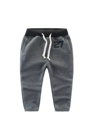 Newchic Boys Pants - Sport Style Boys Pants