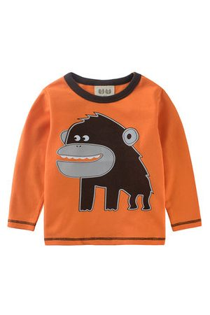 Newchic Boys Long Sleeve - Kids Boys Long Sleeve T Shirts