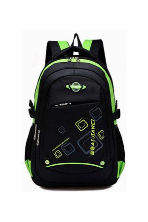 Newchic Waterproof Children School Bags Girls Boys Travel Backpack Shoulder Bags