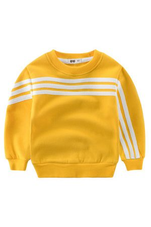 Newchic Sport Boys Long Sleeve Tops