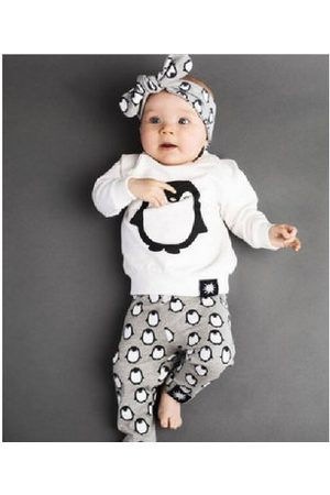 Newchic Baby Boy Girl Clothing Sets