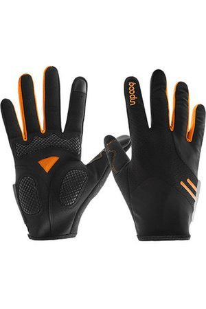 Newchic Touch Screen Professional Gloves With Reflective Tape